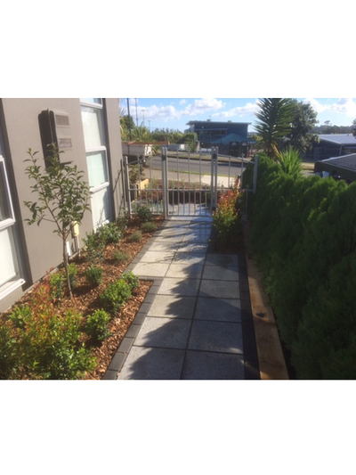 Landscape architects auckland deck building pathways for Landscaping jobs auckland
