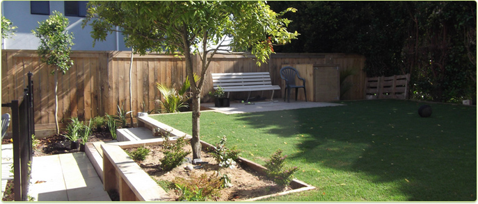 Landscape design auckland garden landscape design north shore for New garden design